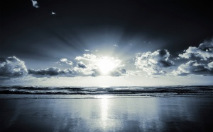 Sun-Light-Beach-Wallpaper-Picture-871